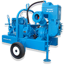 WP 150/60 Dewatering Pump